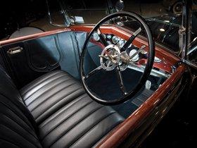 Ver foto 8 de Hispano-Suiza H6B Coupe De Ville by Saoutchik 1924