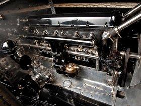 Ver foto 5 de Hispano-Suiza H6B Coupe De Ville by Saoutchik 1924