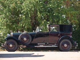 Ver foto 3 de Hispano-Suiza H6B Coupe De Ville by Saoutchik 1924