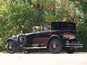 Ver foto 2 de Hispano-Suiza H6B Coupe De Ville by Saoutchik 1924