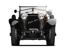 Ver foto 4 de Hispano-Suiza H6B Labourdette Skiff 1922