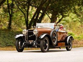 Ver foto 1 de Hispano-Suiza H6B Labourdette Skiff 1922