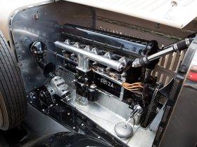 Ver foto 9 de Hispano-Suiza H6B Torpedo by Weymann 1926