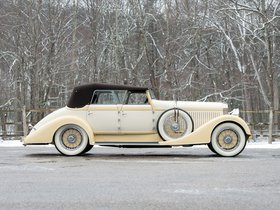 Ver foto 3 de Hispano Suiza H6C Convertible Sedan by Hibbard and Darrin 1928