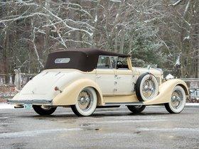Ver foto 2 de Hispano Suiza H6C Convertible Sedan by Hibbard and Darrin 1928