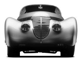 Ver foto 2 de Hispano-Suiza H6C Dubonnet Xenia by Saoutchik 1938