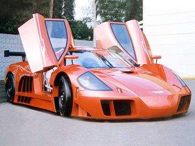 Ver foto 6 de Hispano Suiza HS21 GTS 2002