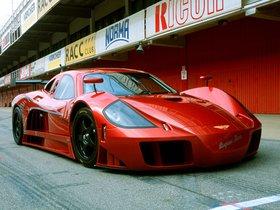 Ver foto 4 de Hispano Suiza HS21 GTS 2002