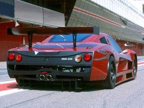Ver foto 2 de Hispano Suiza HS21 GTS 2002