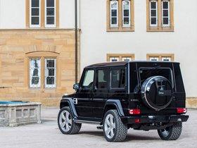 Ver foto 4 de Mercedes G 350 d by Hofele Design (W463) 2016