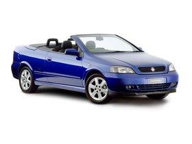 Ver foto 7 de Holden Astra 1999