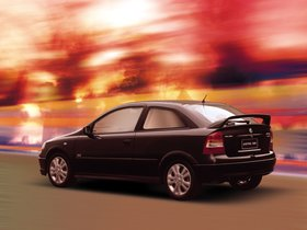 Ver foto 4 de Holden Astra 1999