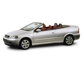 Ver foto 3 de Holden Astra 1999