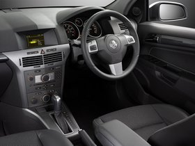 Ver foto 9 de Holden Astra 2004