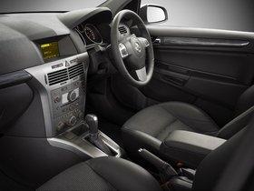 Ver foto 8 de Holden Astra 2004