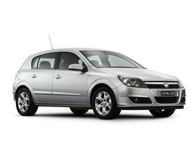 Ver foto 6 de Holden Astra 2004