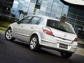 Ver foto 4 de Holden Astra 2004