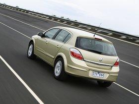Ver foto 3 de Holden Astra 2004