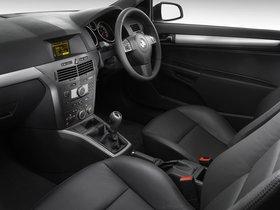 Ver foto 6 de Holden Astra Coupe 2005