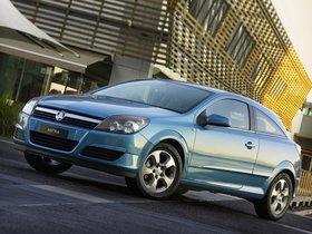 Ver foto 4 de Holden Astra Coupe 2005