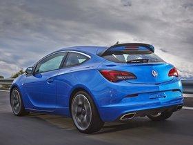 Ver foto 2 de Holden Astra VXR 2014
