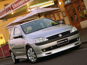 Ver foto 4 de Holden Barina 2001