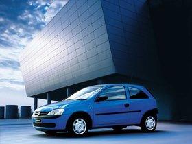 Ver foto 1 de Holden Barina 2001