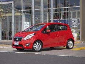 Ver foto 24 de Holden Barina Spark 2010