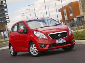 Ver foto 27 de Holden Barina Spark 2010