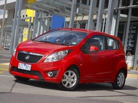 Ver foto 25 de Holden Barina Spark 2010