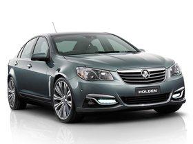 Ver foto 1 de Holden Calais V Series 2013