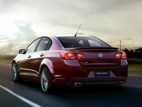 Ver foto 26 de Holden Calais V Series 2013