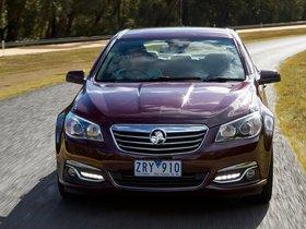 Ver foto 18 de Holden Calais V Series 2013