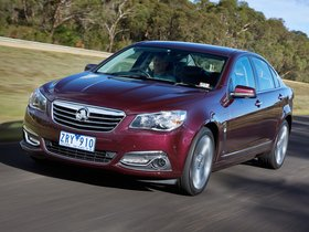Ver foto 16 de Holden Calais V Series 2013