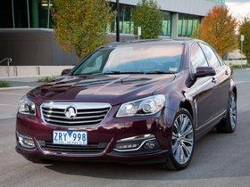 Ver foto 15 de Holden Calais V Series 2013