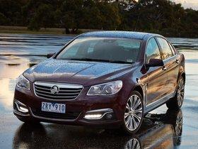 Ver foto 12 de Holden Calais V Series 2013