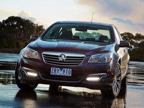 Ver foto 11 de Holden Calais V Series 2013