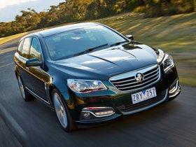 Ver foto 5 de Holden Calais V Sportwagon 2013