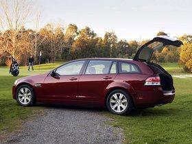Ver foto 3 de Holden Calais VE Sportwagon 2008