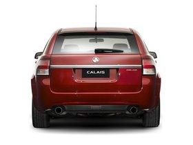 Ver foto 13 de Holden Calais VE Sportwagon 2008
