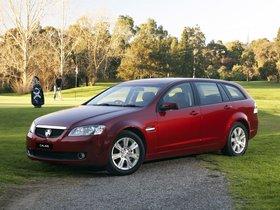 Ver foto 12 de Holden Calais VE Sportwagon 2008