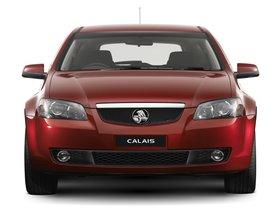 Ver foto 11 de Holden Calais VE Sportwagon 2008