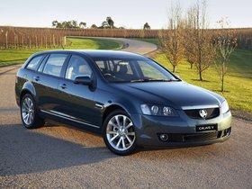 Ver foto 6 de Holden Calais VE V Sportwagon 2008
