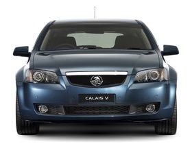 Ver foto 13 de Holden Calais VE V Sportwagon 2008