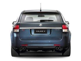 Ver foto 12 de Holden Calais VE V Sportwagon 2008