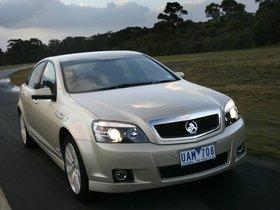 Ver foto 5 de Holden Caprice 2006