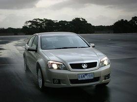 Ver foto 4 de Holden Caprice 2006