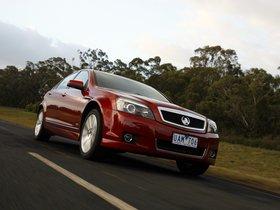 Ver foto 2 de Holden Caprice 2006