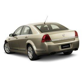Ver foto 12 de Holden Caprice 2006