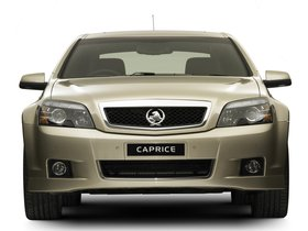 Ver foto 11 de Holden Caprice 2006